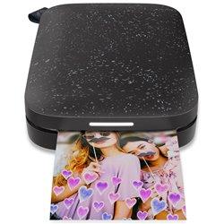 Imprimante HP Sprocket 200 Photo Noire