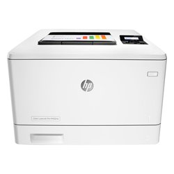 Imprimante HP Color LaserJet Pro M452nw