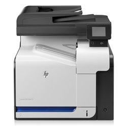 Imprimante Multifonction HP Color LaserJet Pro M570dn