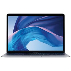 Apple MacBook Air i5 1,6Ghz 16Go/512Go Retina Gris Sidéral (QWERTY) MRE82 (late 2018)