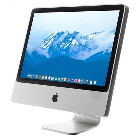 """Apple iMac Intel 2,66GHz 8Go/640Go 24"""" MB418 (early 2009)"""