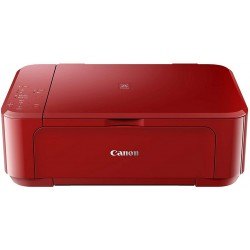 Canon PIXMA MG3650S - RED
