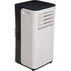 Cool Clima Climatiseur mobile 9000BTU 2,64kW CCCLP9000