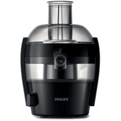 Philips Viva Collection Centrifugeuse Gris Métallisé 500W 1,5L HR1836/00