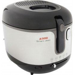 SEB Friteuse Smart Clean 2100W 1,3Kg FR460000