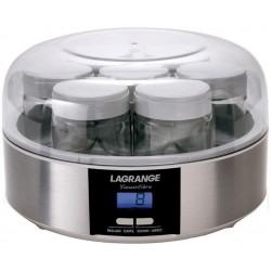 Lagrange Yaourtière 7 Pots 439101