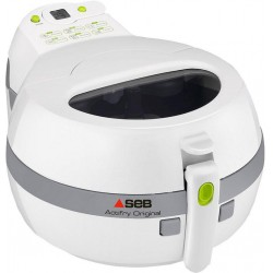 SEB Friteuse Actifry Original 1400W 1Kg FZ710000