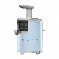 Smeg Extracteur Jus Bleu Azur 150W 1L SJF01RDEU