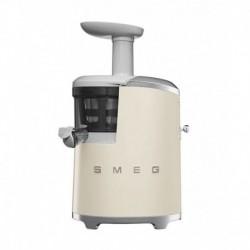 Smeg Extracteur Jus Crème 150W 1L SJF01CREU