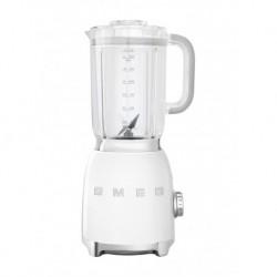 Smeg Blender Blanc 800W 1,5L BLF01WHEU