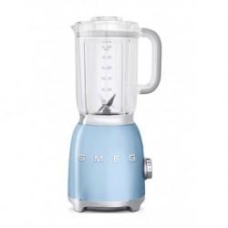 Smeg Blender Bleu Azur 800W 1,5L BLF01PBEU