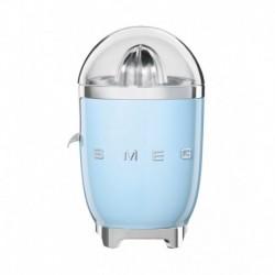 Smeg Presse-Agrumes Bleu Azur 70W CJF01PBEU