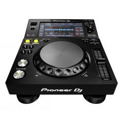 Pioneer DJ Platine CD Noir XDJ-700
