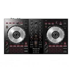 Pioneer DJ Mixer Numérique DDJ-SB3