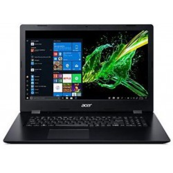 "Acer Ordinateur Portable Aspire 3 i5 1.6GHz 4Go/1To 17,3"" A317-51-53ZM NX.HLYEF.00D"