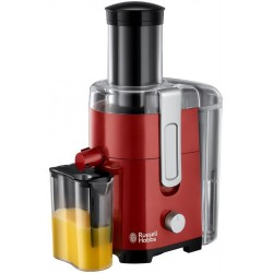 Russell Hobbs Centrifugeuse Rouge Intense 550W 24740