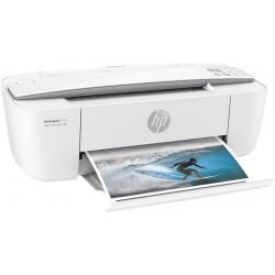 HP Imprimante Multifonction Blanc DJ3720