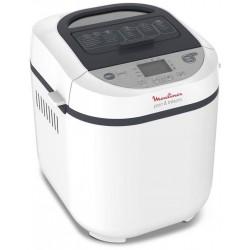 Moulinex Machine à Pain 720W Blanc OW250110
