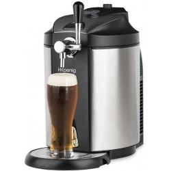 H.Koenig Tireuse A Bière 65W 5L BW1890