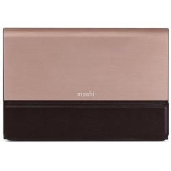 Moshi Batterie Externe Bronze 5150 mAh USB + Câble Lighthning