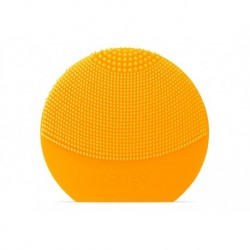 Foreo Brosse Nettoyante Visage Orange Luna Play Plus Sunflower