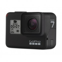 GoPro Caméra Sportive HERO7 Black
