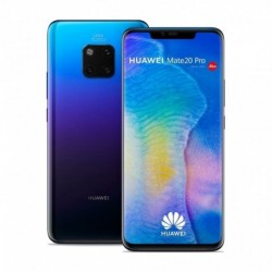 Huawei Smartphone Mate 20 Pro Twilight