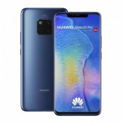 Huawei Smartphone Mate 20 Pro Bleu Nuit