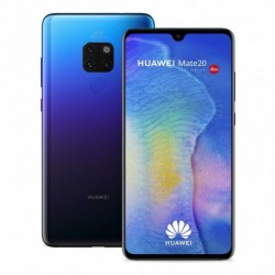 Huawei Smartphone Mate 20 Twilight