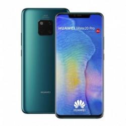Huawei Smartphone Mate 20 Pro Vert Emeraude