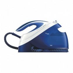Philips Centrale Vapeur Perfect Care Expert Plus Blanc et Bleu GC8731/20