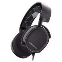 SteelSeries Casque Gamer Arctis 3 Black