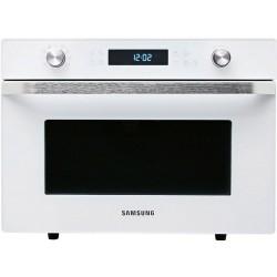 Samsung Micro-Ondes Combiné Plateau Rotatif 38cm 900W MC35J8055CW