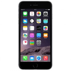 Apple iPhone 6 Plus 128Go Gris Sideral MGAC2 (late 2014)