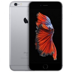 Apple iPhone 6s Plus 128Go Gris Sideral MKUD2 (late 2015)