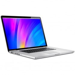 Apple MacBook Pro 2,8GHz 4Go/500Go SuperDrive 17'' HD Unibody MC226 (mid 2009)