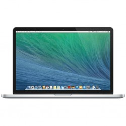 Apple MacBook Pro i5 2,4GHz 8Go/256Go 13'' Retina ME865 (late 2013)
