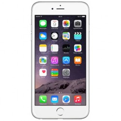 Apple iPhone 6 Plus 64Go Argent MGAJ2 (late 2014)