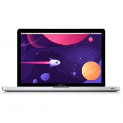 Apple MacBook Pro i5 2,5GHz 4Go/1To SuperDrive 13'' MD101 (mid 2012)