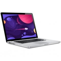 Apple MacBook Pro Quad-Core i7 2GHz 8Go/500Go SuperDrive 15'' Unibody MC721 (early 2011)