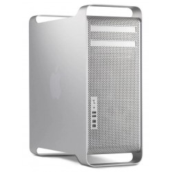 Apple Mac Pro 8-Core 2,4GHz 24Go/512Go SSD   640Go   1To SuperDrive MC561 (mid 2010)