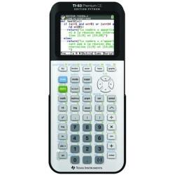Texas Instruments Calculatrice Graphique TI83 Premium CE Edition Python