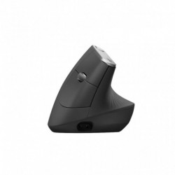 Logitech Souris Gamer Noir Mix Vertical