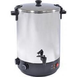 Kitchen Chef Déshydrateur - Stérilisateur Stérilisateur de bocaux Stérilisateur ZJ280TD Inox