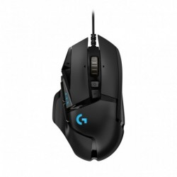 Logitech Souris Gamer Hero High Performance G502