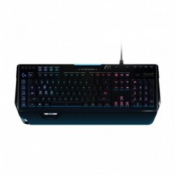 Logitech Clavier Gamer Orion Spectrum G910