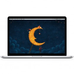 Apple MacBook Pro i7 3,1GHz 16Go/512Go 13'' Retina MF841 (early 2015)