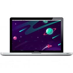 Apple MacBook Pro 2,53Ghz 4Go/250Go SuperDrive 15'' Unibody MC118 (mid 2009)
