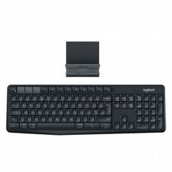 Logitech Sans Fil Multi Device K375S