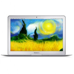 Apple MacBook Air i5 1,8GHz 4Go/256Go 13'' MD232 (mid 2012)